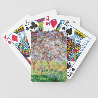 Jeu De Cartes Claude Monet | Printemps un Giverny