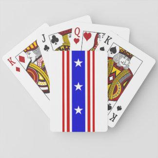 Jeu De Cartes Colonne américaine