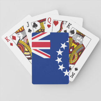 Jeu De Cartes Cook_Islands