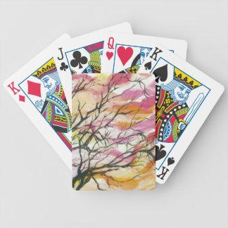 Jeu De Cartes Dentelez par les cartes de jeu de concepteur