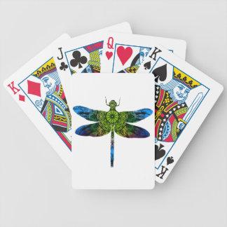 Jeu De Cartes dragonflyk52017
