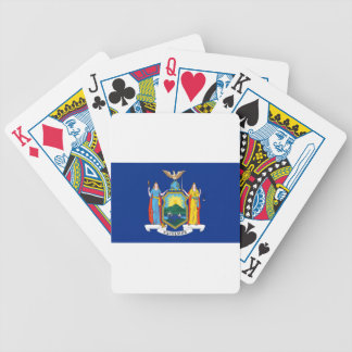 Jeu De Cartes Drapeau de New York
