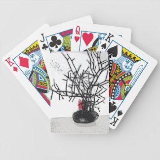 Jeu De Cartes Forêt noire