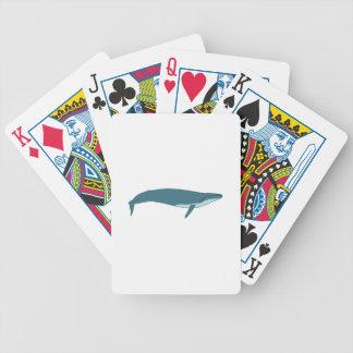 Jeu De Cartes Grande baleine