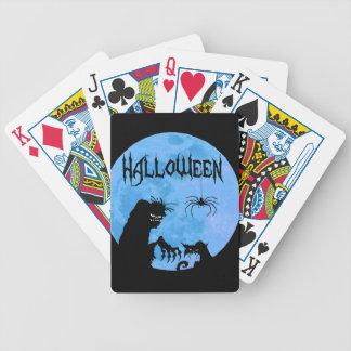 Jeu De Cartes Halloween
