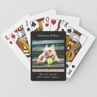Jeu De Cartes Henri a conçu des cartes de jeu