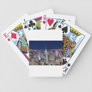 Jeu De Cartes Horizon de New York City