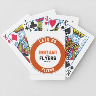 Jeu De Cartes Instant_Flyers
