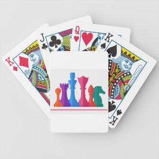 Jeu De Cartes Jeu d'échecs