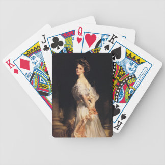 Jeu De Cartes John Singer Sargent - Nancy Astor - beaux-arts