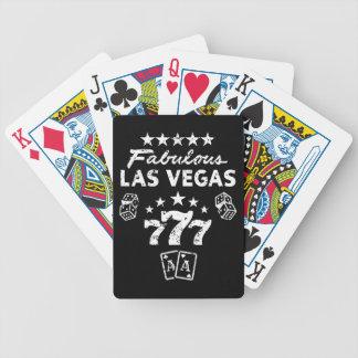 Jeu De Cartes Las Vegas