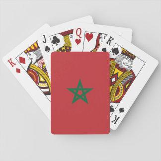 Jeu De Cartes Le Maroc