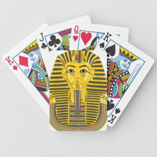Jeu De Cartes Le Roi Tut