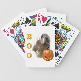 Jeu De Cartes L'Otterhound Halloween HUENT