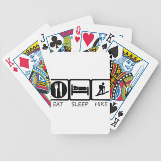 JEU DE CARTES MANGEZ SLEEP25