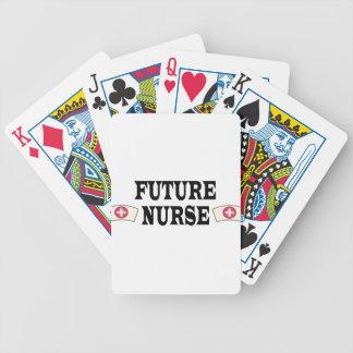 Jeu De Cartes nurse16