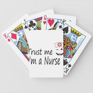 Jeu De Cartes nurse18