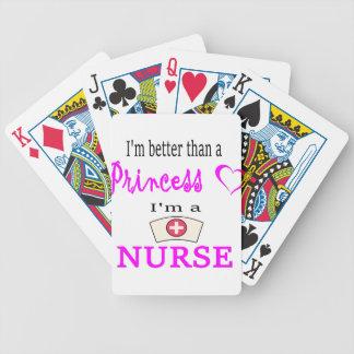 Jeu De Cartes nurse22