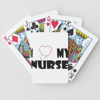 Jeu De Cartes nurse5
