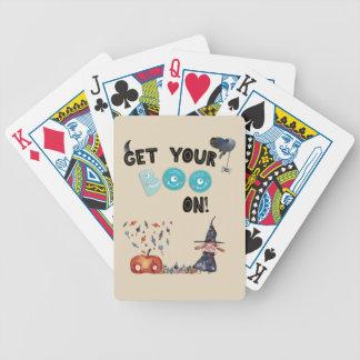 Jeu De Cartes Obtenez votre huent dessus ! Cartes de jeu
