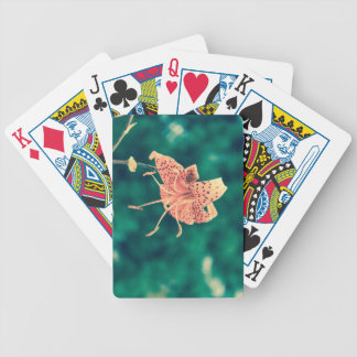 Jeu De Cartes orange lilly crossprocess4