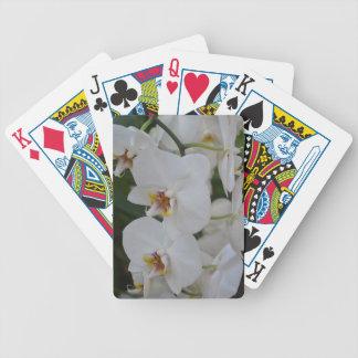 Jeu De Cartes Orchidées
