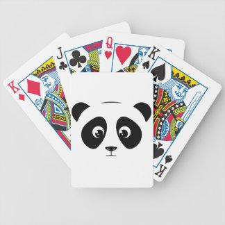 JEU DE CARTES PANDA