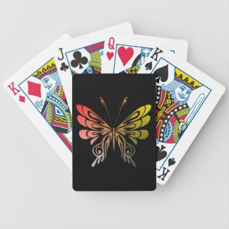 Jeu De Cartes Papillon