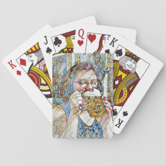 Jeu De Cartes Paquet de cartes potable de jeu de bière de fille