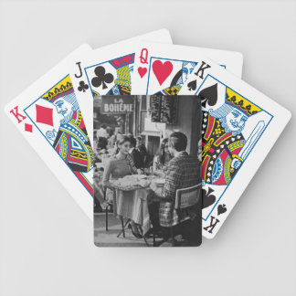Jeu De Cartes Paris Bohême