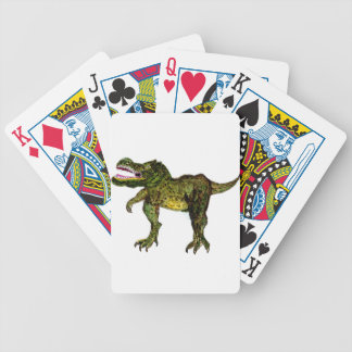 Jeu De Cartes Peinture abstraite de Dino