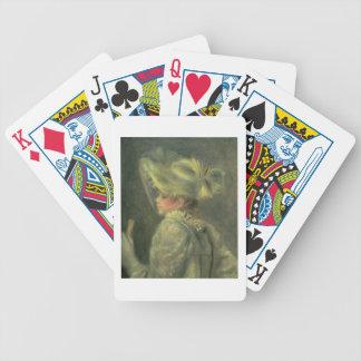 Jeu De Cartes Pierre un Renoir | le casquette blanc