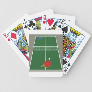 Jeu De Cartes ping-pong