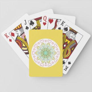 Jeu De Cartes Pour l'amour du Fae - cartes de jeu