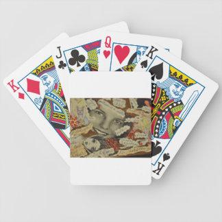 Jeu De Cartes Produits de collage