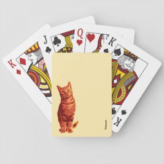Jeu De Cartes Red Cat.