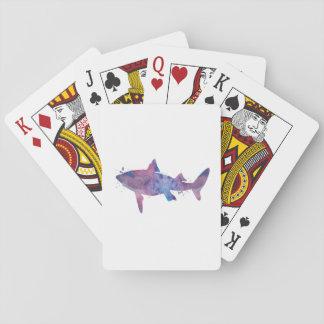 Jeu De Cartes Requin