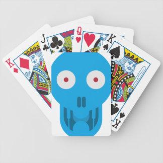 Jeu De Cartes Robot mauvais