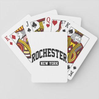 Jeu De Cartes Rochester New York