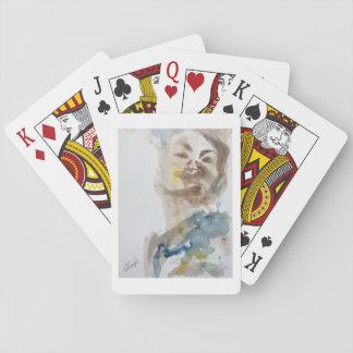 Jeu De Cartes Sophistication dans votre jeu