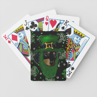 Jeu De Cartes St Patty de Doxie