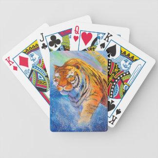 Jeu De Cartes Tigre