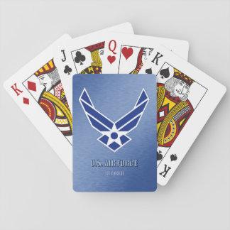 Jeu De Cartes U.S. Cartes de jeu classiques retirées parArmée de