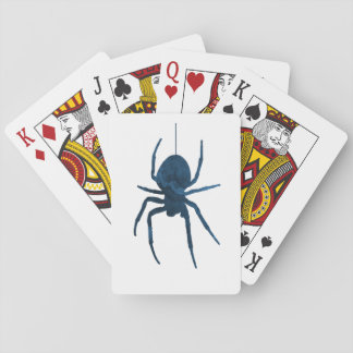 Jeu De Cartes Une araignée