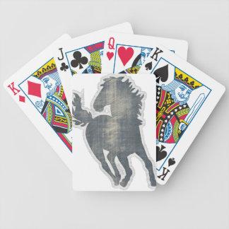 Jeu De Cartes Une histoire de cheval