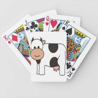 Jeu De Cartes Vache heureuse