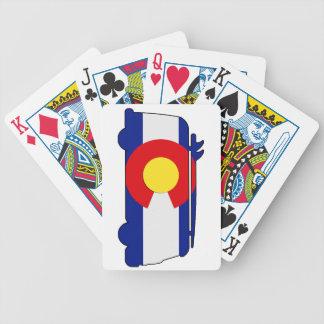 Jeu De Cartes Van hippie - Colorado