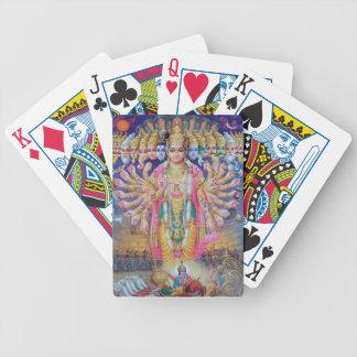 Jeu De Cartes Vishnu