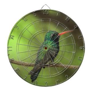 Jeu De Fléchettes Ensemble Broadbilled de dard de colibri