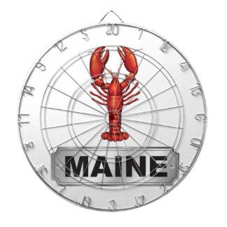 Jeu De Fléchettes Homard du Maine